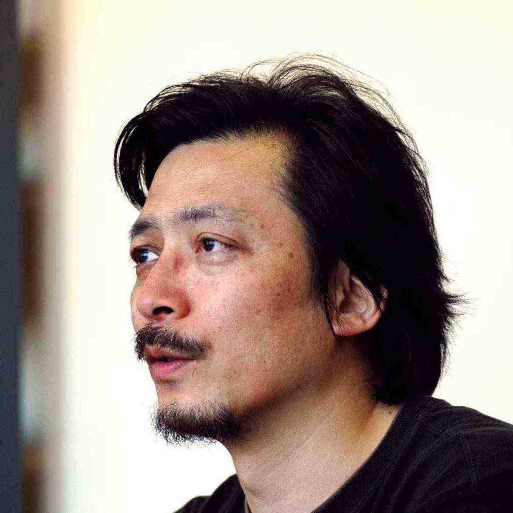 坂手洋二 Sakate Yoji | 出演者 | 日本劇作家大会2019 大分大会