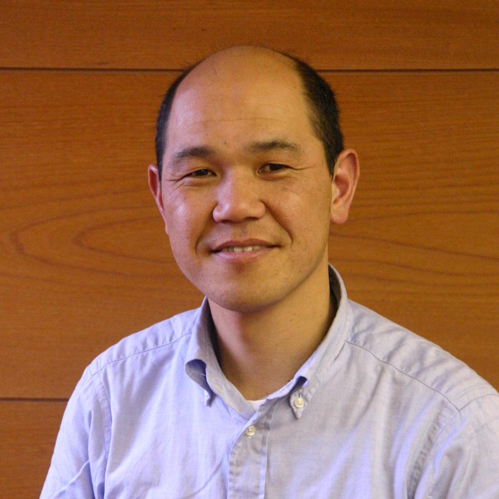 永山智行 Nagayama Tomoyuki | 出演者 | 日本劇作家大会2019 大分大会